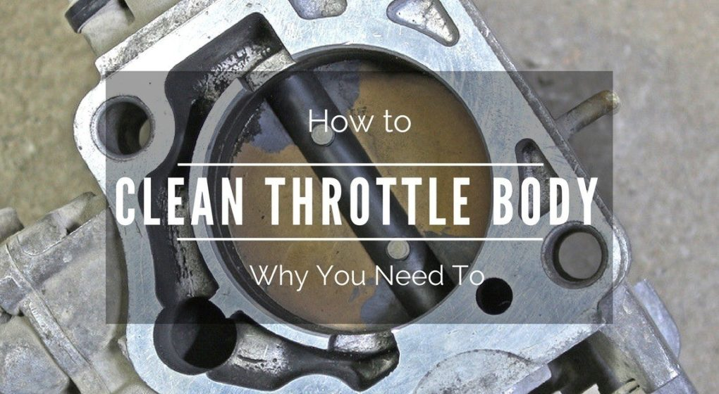 how-to-clean-throttle-body