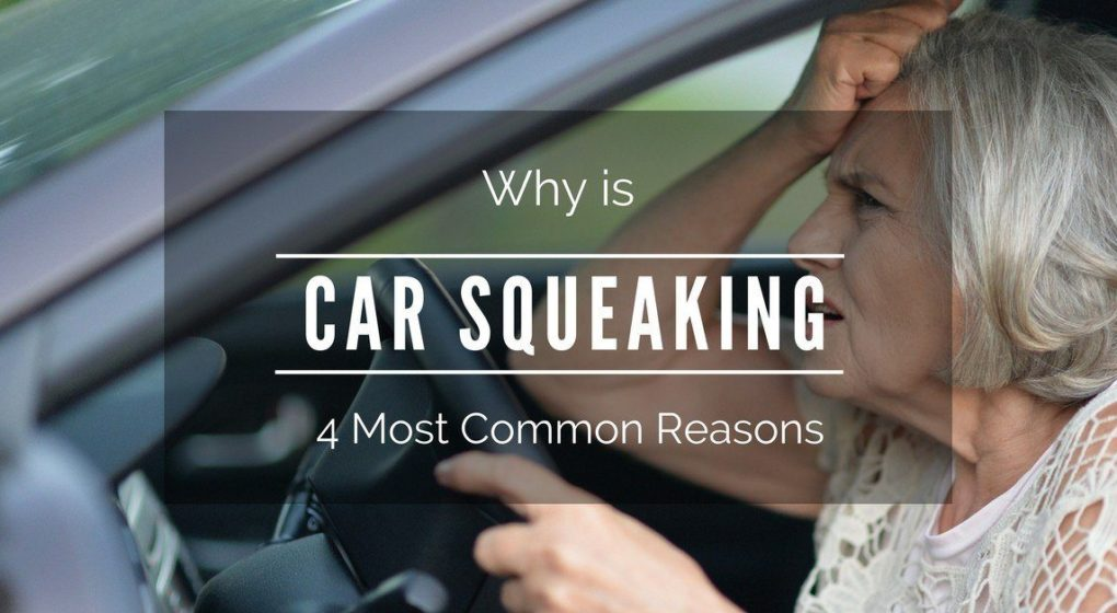 why-is-my-car-squeaking