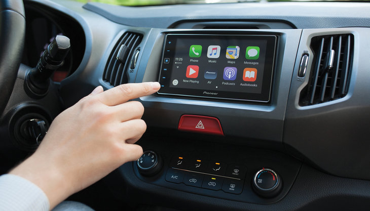 What Is The Best Touch Screen Car Stereo For 2019