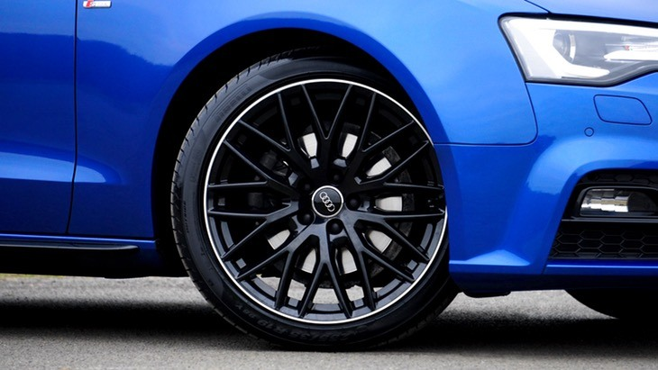 Best Ways To Paint Rims Black Like An Expert Myhandygarage